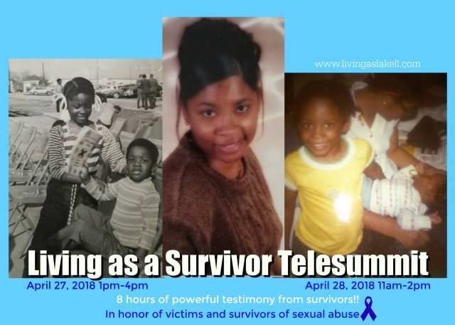 Living as a survivor